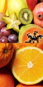 Eat More Fresh Fruit!